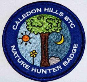Nature Hunt Badge small
