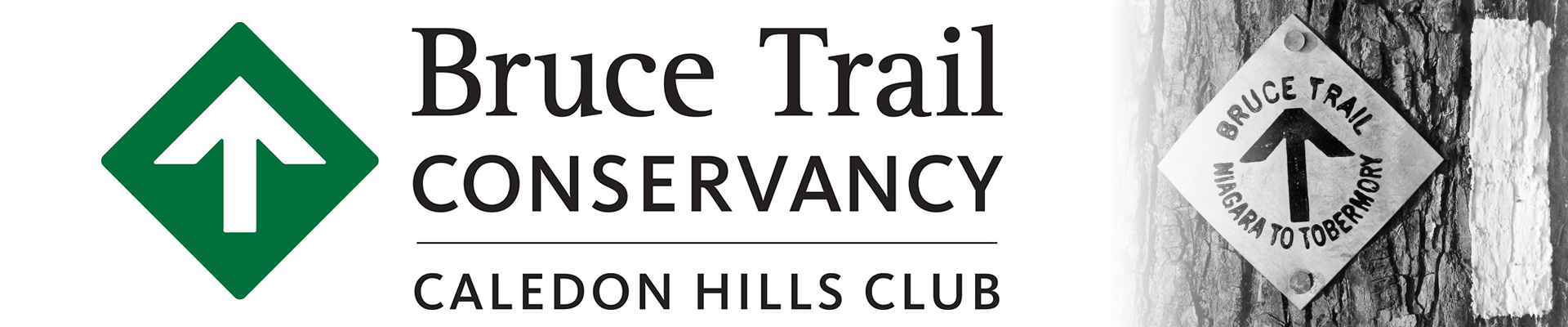 Caledon Hills Bruce Trail Club